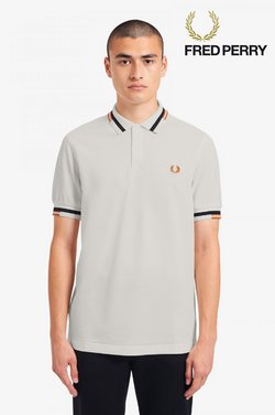 Fred Perry coupon ( 22 jours de plus )