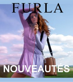 Promos de Furla dans le prospectus à Furla ( Plus d'un mois)