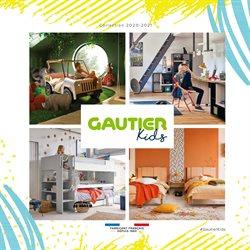 Gautier coupon ( Plus d'un mois )