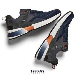 Geox coupon ( Expiré )