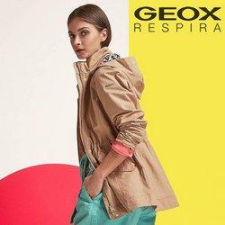 Geox coupon ( Plus d'un mois)