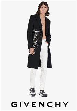 Vêtements manteau homme à Givenchy