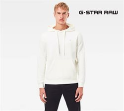 G-Star Raw coupon ( Expiré )