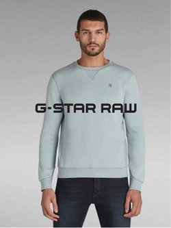 G-Star Raw coupon ( Plus d'un mois )