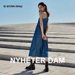 G-Star Raw coupon ( Plus d'un mois)