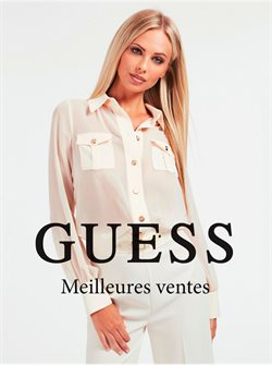 Guess coupon ( Plus d'un mois )