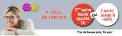 Promos de Opticiens et Soins dans le prospectus de Hans Anders à Paris