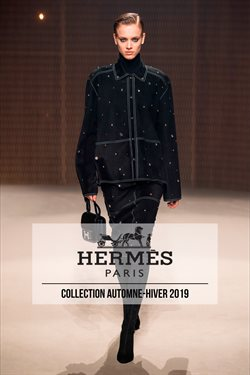 Collection Automne-Hiver 2019