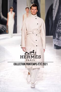 Promos de Marques de luxe dans le prospectus de Hermès à Aix-en-Provence ( 24 jours de plus )