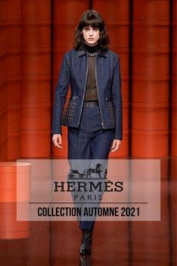 Promos de Hermès dans le prospectus à Hermès ( Plus d'un mois)
