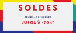 Promos de Heyraud dans le prospectus à Lille