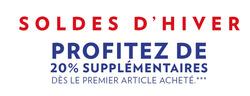 Promos de Heyraud dans le prospectus à Nantes