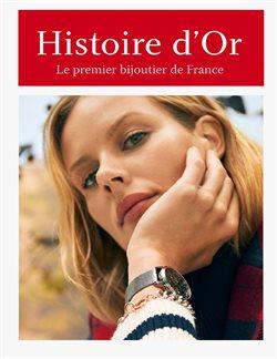 Promos de Bijouteries dans le prospectus de Histoire d'Or à Toulouse ( 9 jours de plus )
