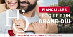 Promos de Bijouteries dans le prospectus de Histoire d'Or à Épinal