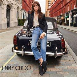 Jimmy Choo coupon ( Plus d'un mois )