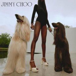 Promos de Jimmy Choo dans le prospectus à Jimmy Choo ( Plus d'un mois)