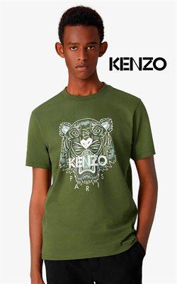 Kenzo coupon ( Plus d'un mois )