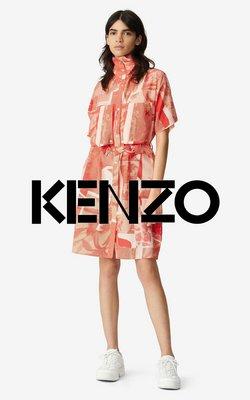 Promos de Kenzo dans le prospectus à Kenzo ( 3 jours de plus)