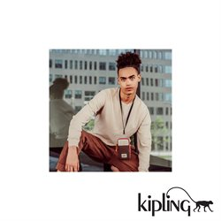 Kipling coupon ( Expiré )