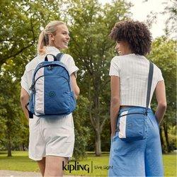 Promos de Kipling dans le prospectus à Kipling ( 6 jours de plus)