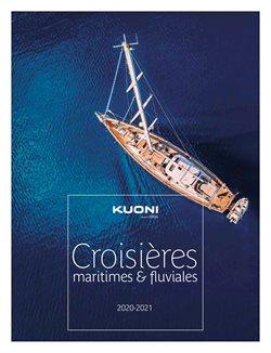 Kuoni coupon ( Plus d'un mois )