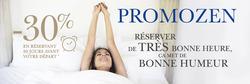 Promos de Kyriad dans le prospectus à Dijon