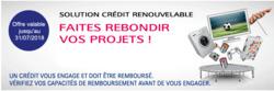 Promos de LCL dans le prospectus à Paris