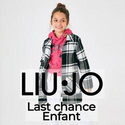 Promos de Liu Jo dans le prospectus à Liu Jo ( 6 jours de plus)