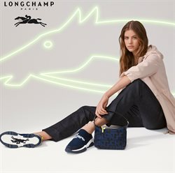 Longchamp coupon ( Expiré )