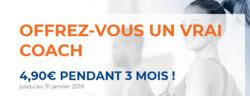 Promos de L'Orange Bleue dans le prospectus à Rennes