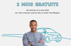 Promos de Services dans le prospectus de MAAF à Salon-de-Provence