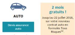 Promos de Services dans le prospectus de MAAF à Tourcoing