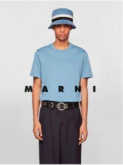 Promos de Marques de luxe dans le prospectus à Marni ( 4 jours de plus)