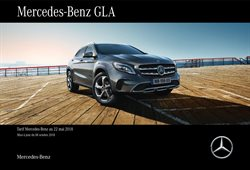 Mercedes-Benz coupon ( Plus d'un mois )