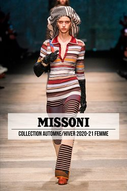 Collection Automne/Hiver 2020-21 Femme