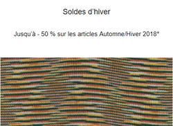 06d04e539b16 Kenzo à Lyon   Catalogue AW 2019 et Soldes d hiver