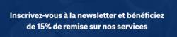 Promos de Services dans le prospectus de Mister Minit à Tourcoing
