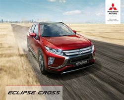 Mitsubishi Motors coupon ( Plus d'un mois )