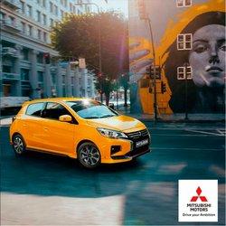 Promos de Voitures, Motos et Accessoires dans le prospectus à Mitsubishi Motors ( 7 jours de plus)