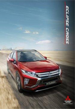 Promos de Mitsubishi Motors dans le prospectus à Mitsubishi Motors ( Plus d'un mois)