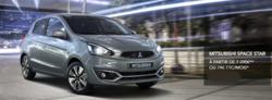 Promos de Mitsubishi Motors dans le prospectus à Paris