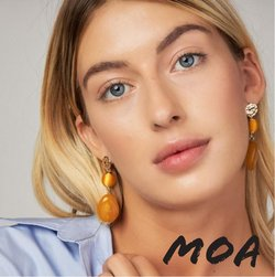 MOA coupon ( 11 jours de plus )