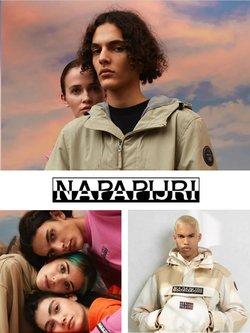Napapijri coupon ( Expire ce jour )