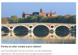 Promos de National Citer dans le prospectus à Marseille
