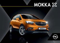 Promos de Opel dans le prospectus à Niort
