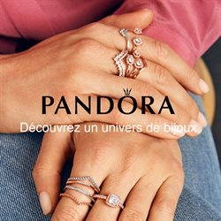 Pandora coupon ( Expire demain )