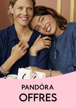 Pandora coupon ( Nouveau )