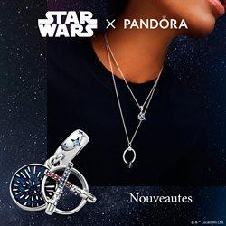 Pandora coupon à Paris ( Expiré )