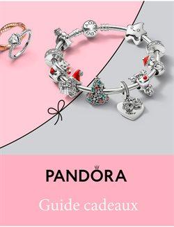 Pandora coupon ( Plus d'un mois )