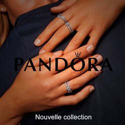 Pandora coupon à Toulouse ( Plus d'un mois )